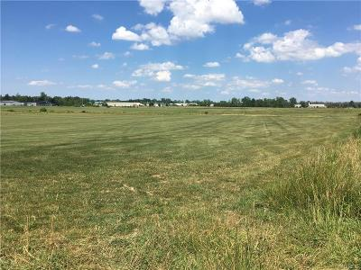 Residential Lots & Land A-Active: 9470 County Road