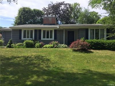 Buffalo Single Family Home A-Active: 94 Rumsey Road