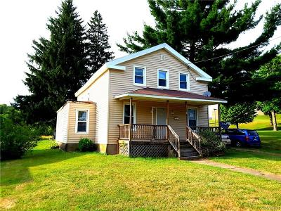 Randolph Single Family Home A-Active: 28 Main Street