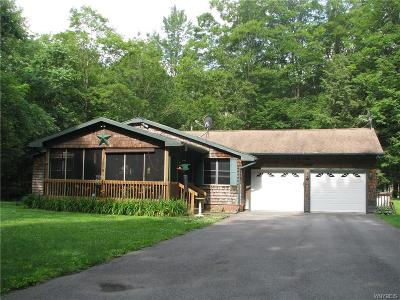 Aurora Single Family Home A-Active: 1079 Grover Road