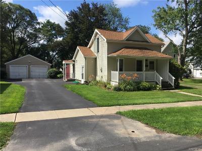 Eden Single Family Home A-Active: 2713 Green Street