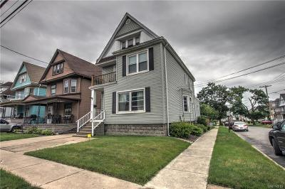 Lackawanna Multi Family 2-4 A-Active: 33 Crescent Place