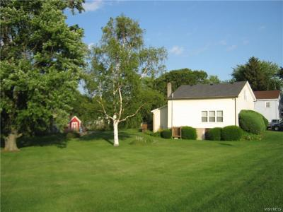 Stafford Single Family Home A-Active: 8465 Morganville Road