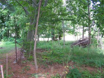 Castile Residential Lots & Land A-Active: 6753 Strawberry #330