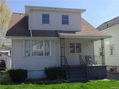 Lackawanna Single Family Home A-Active: 94 Pine Street