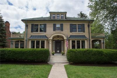 Amherst Single Family Home A-Active: 64 Koster