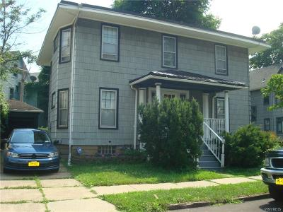 Buffalo Single Family Home A-Active: 20 Orchard Place