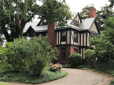 Buffalo Single Family Home A-Active: 17 Tudor Place