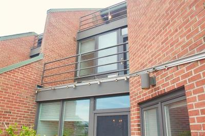 Buffalo Condo/Townhouse A-Active: 292 Rivermist Drive