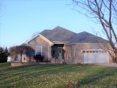 Grand Island Single Family Home A-Active: 1115 Whitehaven Road