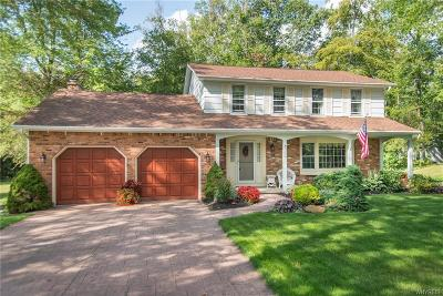 Boston Single Family Home A-Active: 4657 Pinecrest Terrace