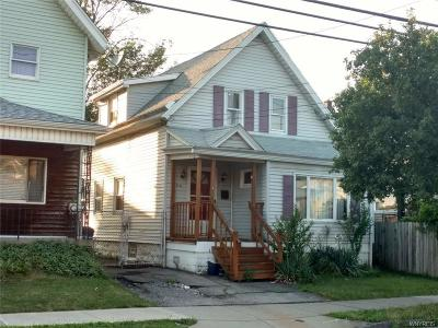 Buffalo Single Family Home A-Active: 314 Ontario Street