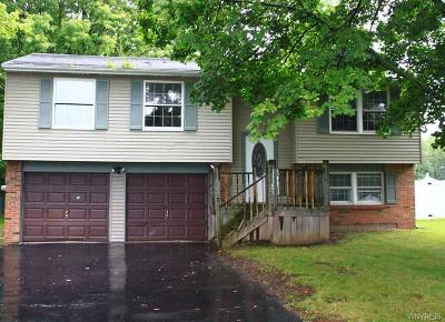 Single Family Home A-Active: 7035 Northview Drive