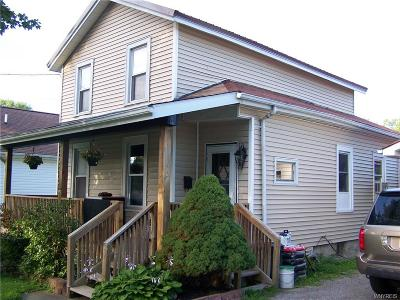 Single Family Home A-Active: 28 Jefferson Street