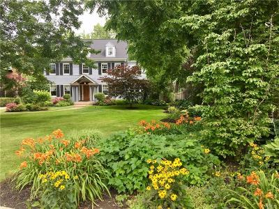 Amherst Single Family Home A-Active: 4676 Main Street