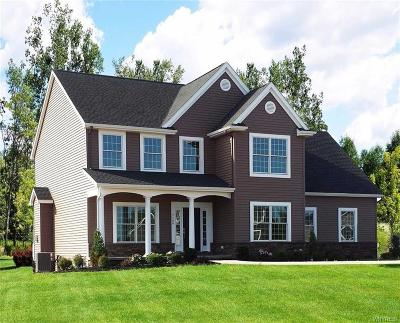 Orchard Park Single Family Home A-Active: 12 Tranquility Lane