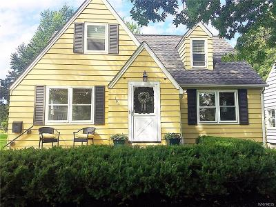 Amherst Single Family Home A-Active: 101 South Forest Road