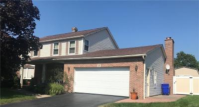 West Seneca Single Family Home A-Active: 68 Pine Court North