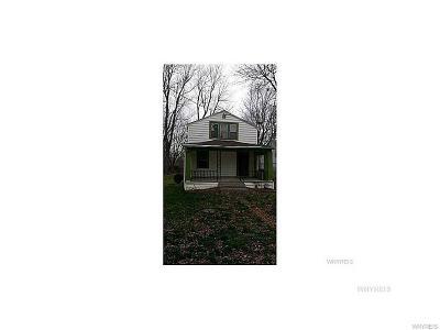 Evans Single Family Home A-Active: 6708 Schuyler Drive