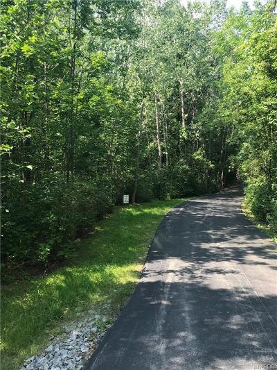 Orchard Park Residential Lots & Land A-Active: 7222 Ellicott Rd Road