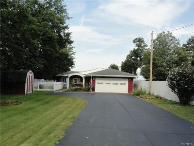 Evans Single Family Home A-Active: 7380 Beechwood Road