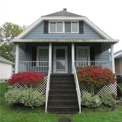 Niagara Falls Single Family Home C-Continue Show: 8406 West Rivershore Drive