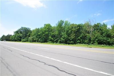 Evans Residential Lots & Land A-Active: Erie