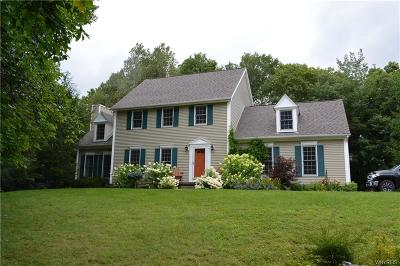 Bennington Single Family Home A-Active: 325 Sinn Road