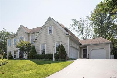 Orchard Park Single Family Home A-Active: 33 Deer Run