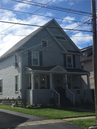 Single Family Home A-Active: 52 North Lyon Street