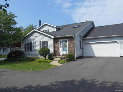 Orchard Park Condo/Townhouse C-Continue Show: 137 Stepping Stone Lane