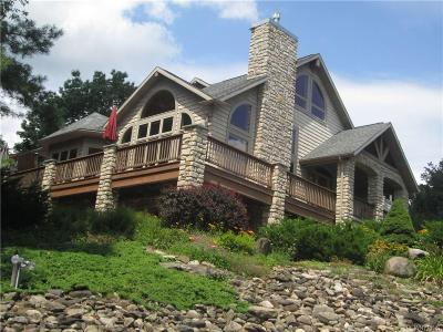 Ellicottville Single Family Home A-Active: 260 Deer Crossing Road