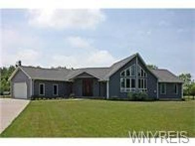 Evans Single Family Home A-Active: 1665 Sturgeon Point Road
