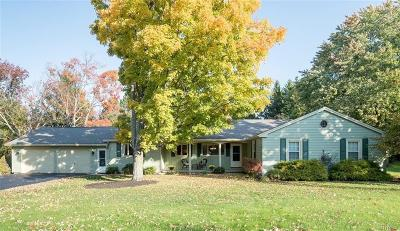 Orchard Park Single Family Home A-Active: 11 Bruce Drive
