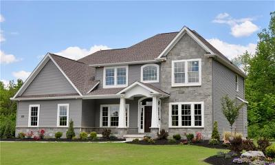 Clarence Single Family Home A-Active: 5344 Glenview