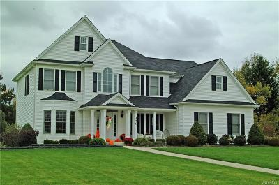 Orchard Park Single Family Home A-Active: 90 Tranquility Lane