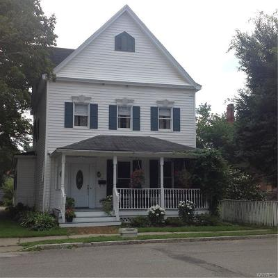 Cuba Single Family Home A-Active: 40 East Main Street