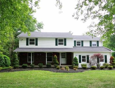 Elma Single Family Home A-Active: 631 Stolle Road