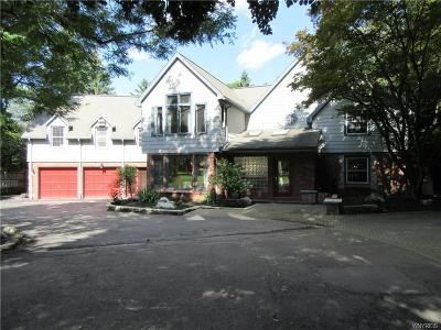 Amherst Single Family Home A-Active: 467 North Forest Road