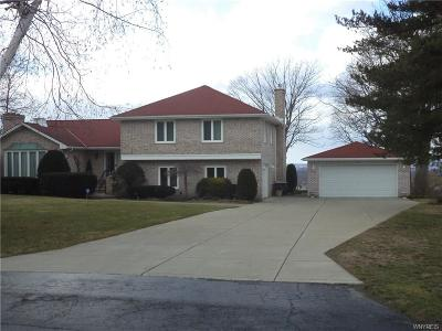 Lewiston Single Family Home A-Active: 1063 Escarpment Drive
