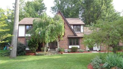 Clarence Single Family Home A-Active: 8140 Old Post Road West