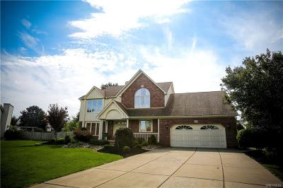 Clarence Single Family Home A-Active: 5640 Prince William Court