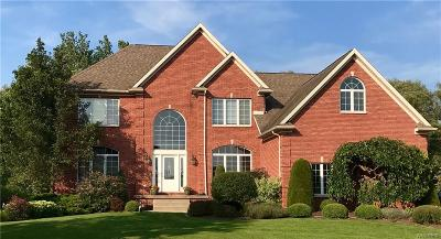 Clarence Single Family Home A-Active: 6257 Creekhaven Drive