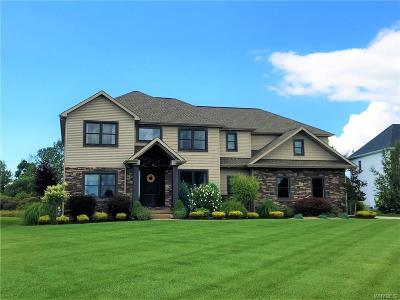 Clarence Single Family Home A-Active: 6038 Wexford