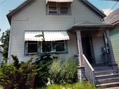 Single Family Home A-Active: 106 Hirschbeck Street
