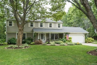 Orchard Park Single Family Home A-Active: 263 Stonehenge Drive
