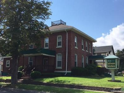 Niagara County Multi Family 2-4 A-Active: 306 West Avenue