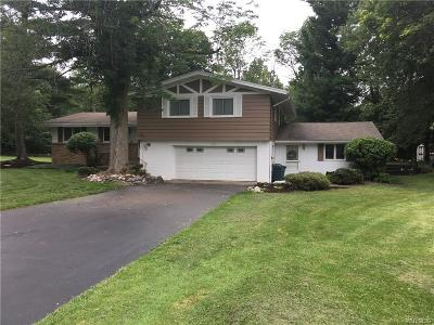 Clarence Single Family Home A-Active: 4746 Boncrest Drive West