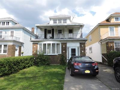 Buffalo NY Rental A-Active: $950