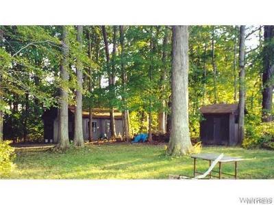 Single Family Home A-Active: V/L Lake Road